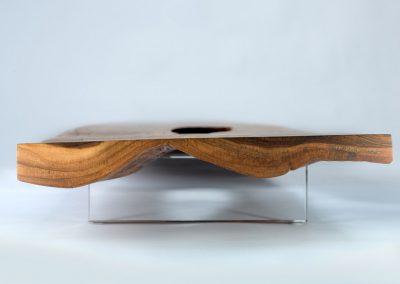 Reclaimed Wood Butterfly Centre Piece Functional Art Faisal Malik Design