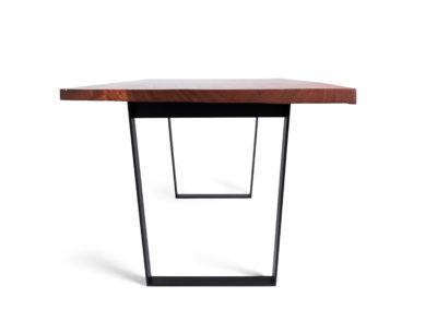 Faisal Malik Design - WoodPorn - Handmade Reclaimed Makha Wood Star Constellation Dining Table Furniture Maker Bangkok Thailand .3
