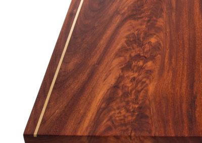 Faisal Malik Design - WoodPorn - Handmade Reclaimed Makha Wood Star Constellation Dining Table Furniture Maker Bangkok Thailand .9