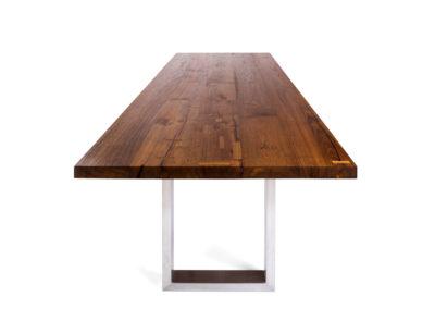 Faisal Malik Design - WoodPorn - Handmade Reclaimed Teak Wood Dining Table Furniture Maker Bangkok Thailand .1