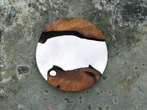 Planet Mirror No.2
