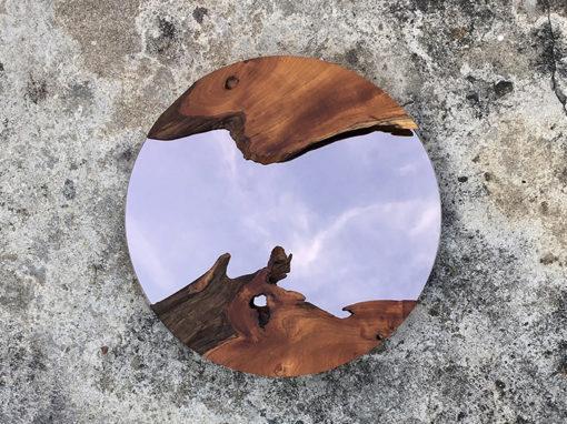 Planet Mirror No.3