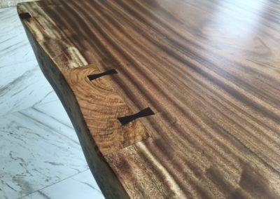 Faisal Malik Design - Dining Table