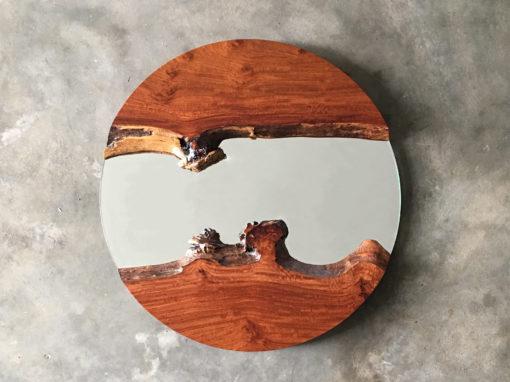 Planet Mirror No.6′