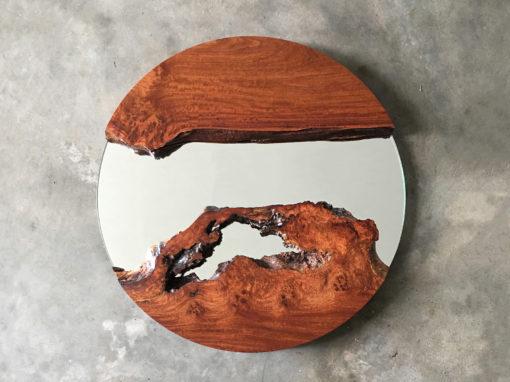 Planet Mirror No.4'