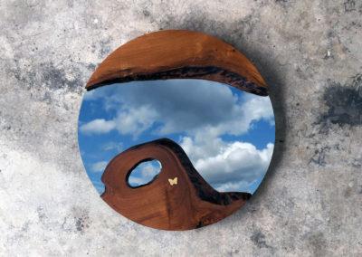 Planet Mirror No.7