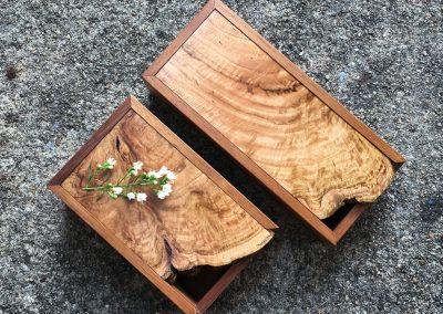 Faisal Malik Design - Jewelry Box set of Eleven